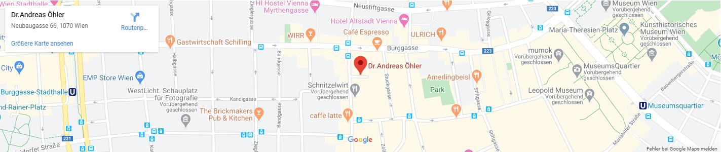 Dr. Andreas Oehler in Wien-Standort Kanzlei-Desktop